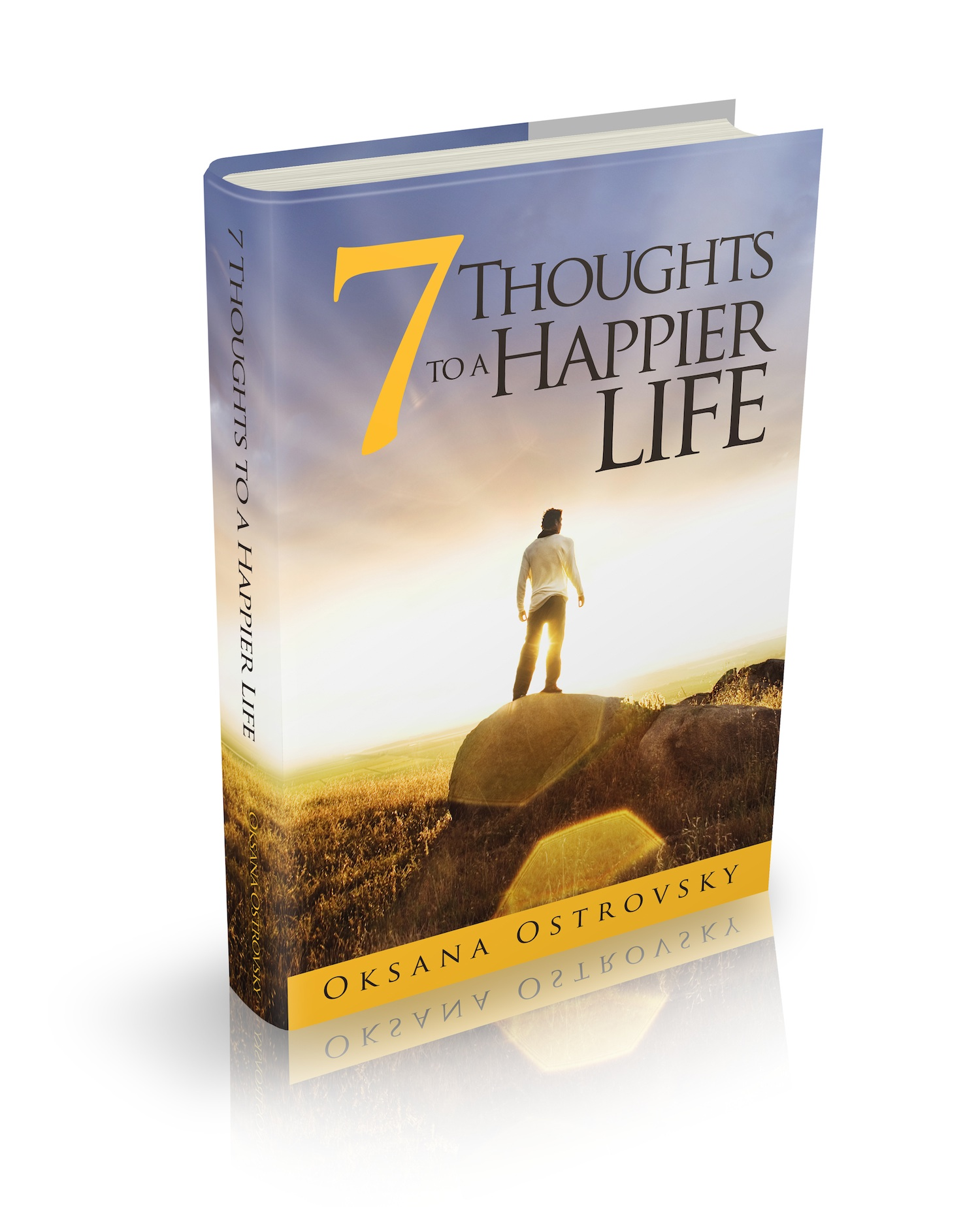 7 Thoughts to a Happier Life_sm