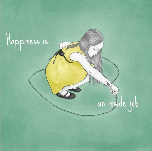 happiness-inside job